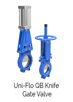 uni-flo-QB-knife-gate-valve-Sanspar
